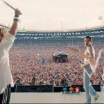 """Biopic de Queen""""Bohemian Rhapsody"""" revela dos nuevas imágenes"""
