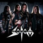 Sodom con nueva alineación y nuevo sonido