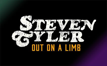 "Documental: Steven Tyler ""Out on a limb"""