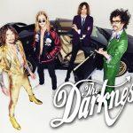 The Darkness hace lanzamiento de su primer álbum en vivo