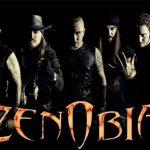 Un nuevo disco en vivo nos presenta Zenobia