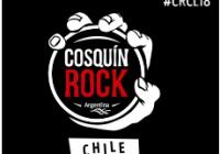 Cosquin Rock Llega a Chile!