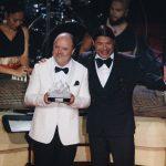 Metallica recibe el Polar Music Prize
