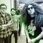 "Coheed and Cambria narra una nueva historia con ""The Dark Sentencer"""