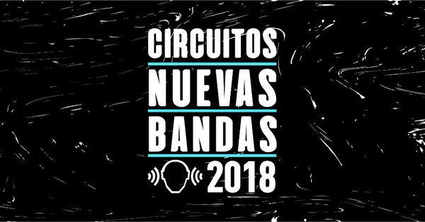 Bandas Clasificadas al Nuevas Bandas y Nuestros Favoritos!