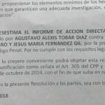 Mägo de Oz: Pruebas de extorsión del promotor Gustavo Tobar