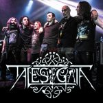 "Tales of Gaia presenta el videoclip de ""Keep the Dream Alive"""