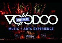 Entérate de los detalles del Voodoo Fest 2018