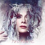 """Amanda Somerville's Trillium """"Tectonic"""""""