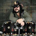 Muere Vinnie Paul, baterista de Pantera