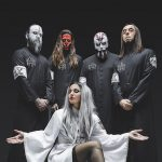 """Lacuna Coil """"The 119 Show Live in London"""" Trailer"""