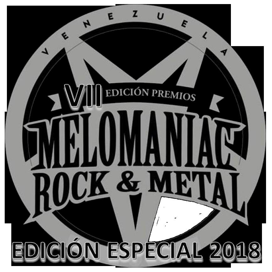 Premios Melomaniac Rock & Metal busca jurado para su VII Edición, Venezuela