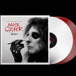 "Alice Cooper anuncia ""A Paranormal Evening At The Olympia Paris"", en directo"