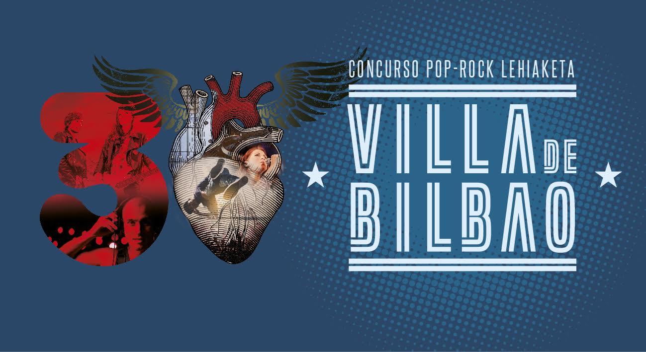 Seleccionados del Concurso Villa de Bilbao 2018 España