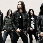 "Slash ft. Myles Kennedy & The Conspirators estrenan ""Driving Rain"" perteneciente a""Living the Dream"""