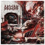 "Deicide lyric vídeo ""Excommunicated"""