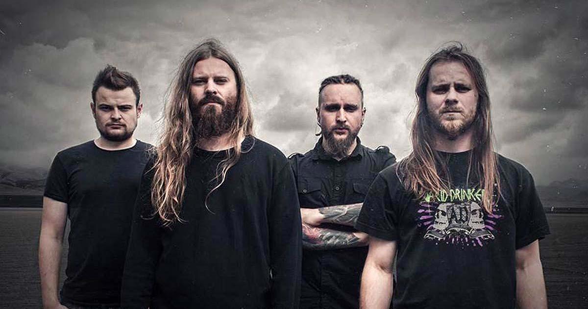"""""""Kill The Cult"""" nuevo video de Decapitated"""