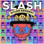 """Mind Your Manners"" el nuevo single de Slash ft. Myles Kennedy and the Conspirators"