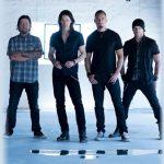Alter Bridge lanzará su nuevo álbum en vivo este septiembre 2018