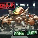 """En espera de """"Game Over"""" lo nuevo de Ska-P"""