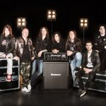 Helloween prepara CD/DVD de su Tour y nuevo álbum