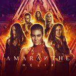 """Amaranthe lanza """"365"""" single de su nuevo álbum """"Helix"""""""
