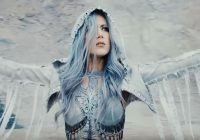Behind The Scenes «The Eagle Flies Alone» Arch Enemy