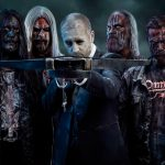 "Bloodbath regresa con nuevo disco ""The Arrow Of Satan Is Drawn"""