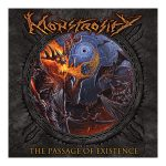 "Monstrosity regresa con un apetitoso nuevo album  ""The Passage Of Existence"""