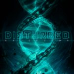 """Disturbed estrena nuevo album """"Evolution"""" y adelanta nuevo tema"""