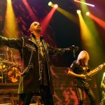 Judas Priest ingresa al Hall of Heavy Metal History