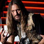 Tom Angelripper de Sodom hizo la primera entrega de su próximo disco solista