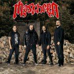 Maskhera: thrash metal de Caracas a Bogotá