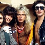 """Breaking The Band"" el documental de Van Halen"