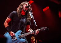 Foo Fighters realiza Cover de «Molly's Lips» con Krist Novoselic