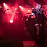 """Lacuna Coil se prepara para """"Live In London - The 119 Show"""", proyección, preguntas y respuestas"""