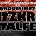 Barquisimeto se prepara para el Blitzkrieg MetalFest -Venezuela-