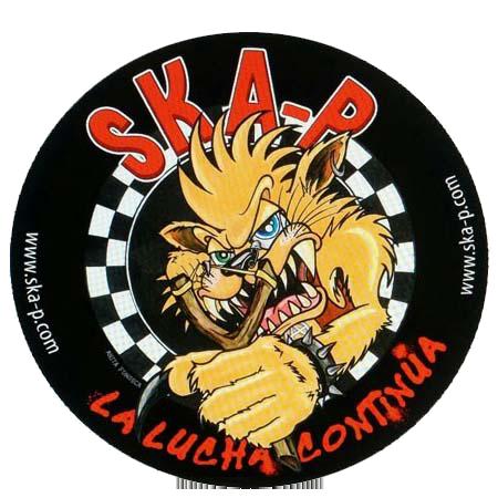 """Ska-P presenta el primer videoclip de su nuevo álbum """"Game Over"""""""