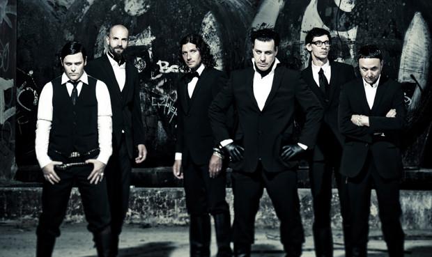 Rammstein regresa con nuevo material después de 10 años