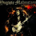 """World On Fire Tour 2018"" Yngwie Malmsteen"