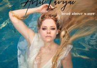 """Avril Lavigne renace con """"Head Over Water"""""""