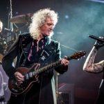 Brian May comenta lo que Freddie Mercury pensaría de Adam Lambert