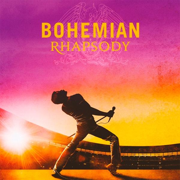 "Detalles del biopic ""Bohemian Rhapsody"" y Soundtrack"