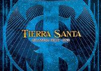 """Tierra Santa publicará """"Gillman Fest 2018"""" disco en directo"""