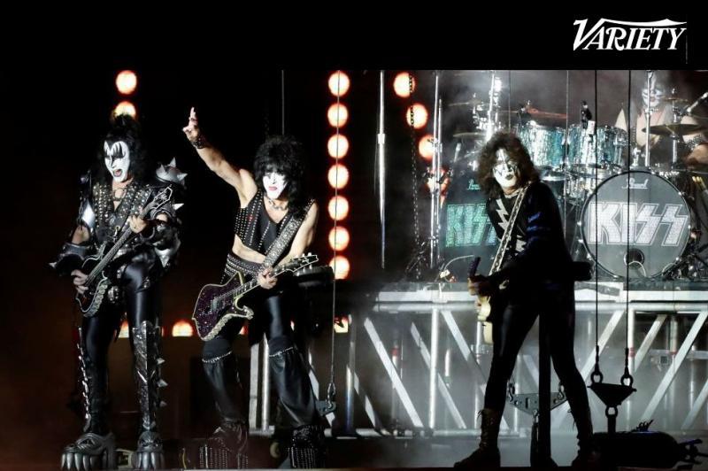Kiss se despide de los escenarios