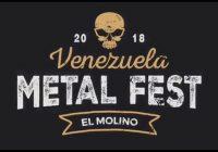 Algo se esta cocinando: Venezuela Metal Fest 2ª Edición