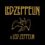 """Led Zeppelin celebra su 50º Aniversario con """"Led Zeppelin x Led Zeppelin"""""""