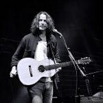 Chris Cornell inmortalizado con una estatua