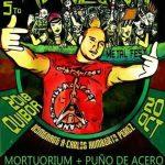 V Edición del Revolution Metal Fest