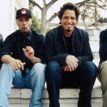 Tom Morello apunta a que hay material inédito de Audioslave